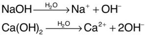 Sais: Neutralização Ácido-Base, Nomenclatura, Hidrogenos-Sais e Hidroxi-Sais