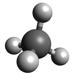 Geometria Molecular, Polaridade das Ligações e Moléculas